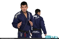 Today on BJJHQ Venum Elite Navy Gi - $100